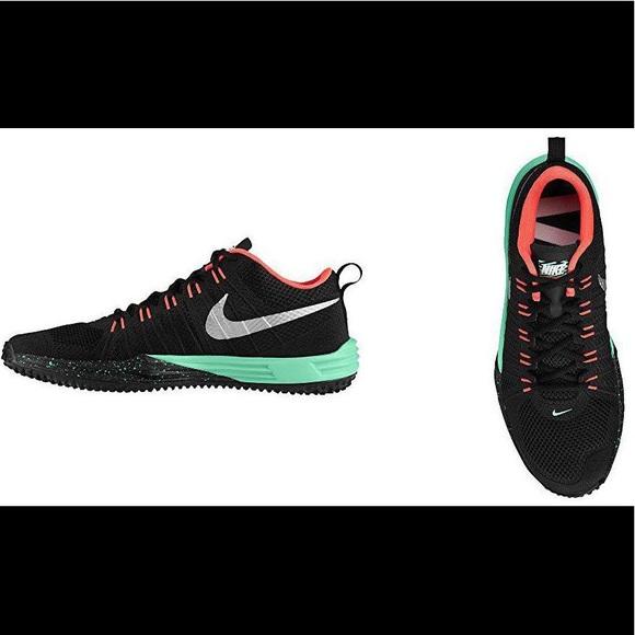 Nike Lunar TR1 training shoes