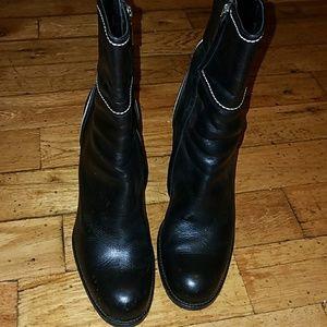 Christion Dior Booties