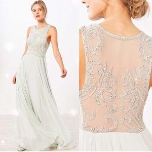 Kimchi Blue Alexandra Maxi dress, NWT! ☺️