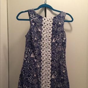 Lilly Pulitzer for Target dress in size 6