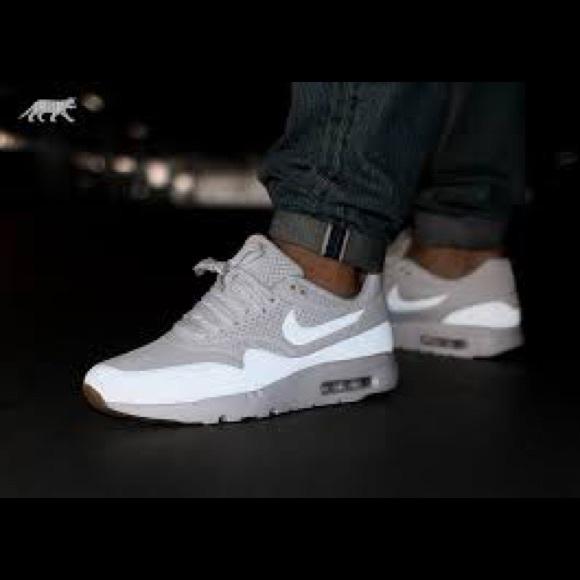 Men's Nike Air Max 1 Ultra Moire (Size 12&13) NWT