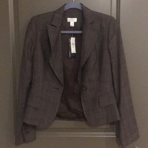 Brand new ann Taylor suit