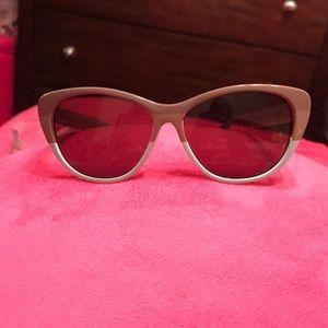 Genuine Betsey Johnson Sunglasses