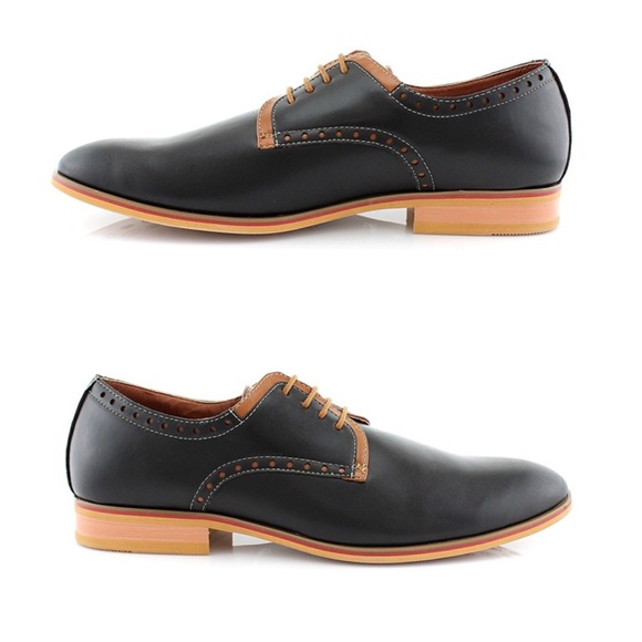 2ea9fe983e6 Mens Ferro  Manuel  Aldo Oxford Dress Shoes