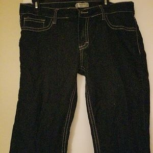 Pants - Girls jean shorts size 15 by soundgirl