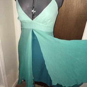Dresses & Skirts - Green fairy dress 🧚♂️
