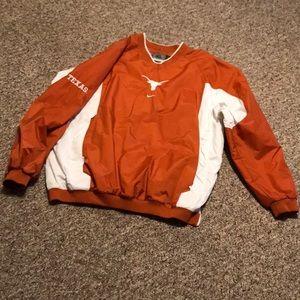 Nike Longhorn pullover