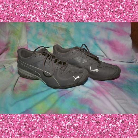 Puma Shoes   Mens Puma Memory Foam