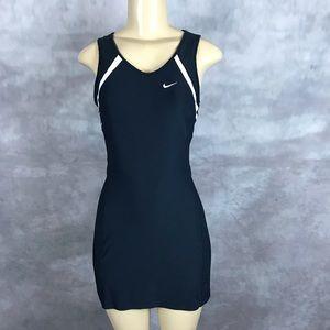Nine Women tennis golf mini dress