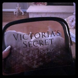 Victoria secret Makeup Bag!!