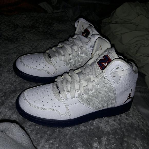 Jordan Shoes | Jordan Flight 4 | Poshmark