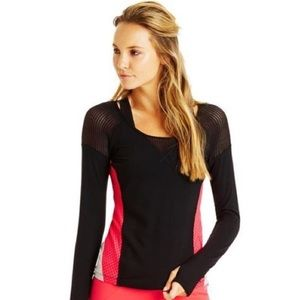 Gorgeous Lorna Jane Long Sleeve Top
