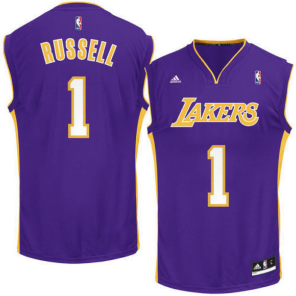 bdfda2c51 ... russell nba jersey 7e161 728b7 best price dangelo russell nba jersey  7e161 728b7  france dangelo russell no. 0 osu buckeyes nike authentic  stitched ...