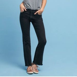 NWT Pilcro High-Rise Flare Jeans-31
