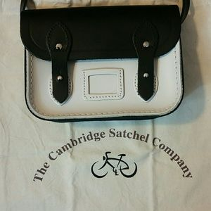 The Cambridge Satchel Crossbody NWOT