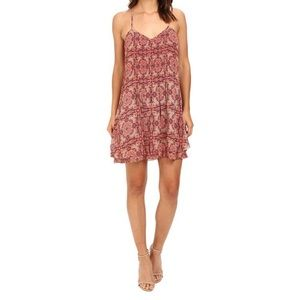 Sanctuary Sunset Boho Spring Fling Dress