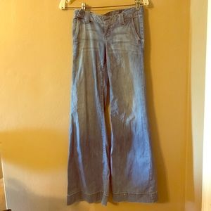 Amazing, Super Low-Rise Guess Jeans!!