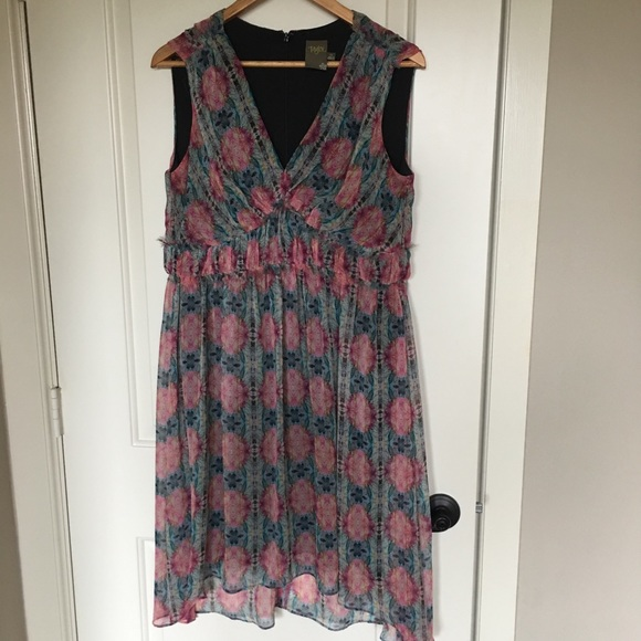Taylor Dresses & Skirts - Taylor summer dress sz 10