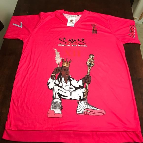 bbc9ffc97df Starr of tha south clothing Shirts | Sos V Neck T | Poshmark