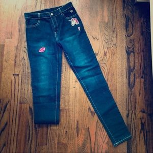 Limited Too Jeans!!!