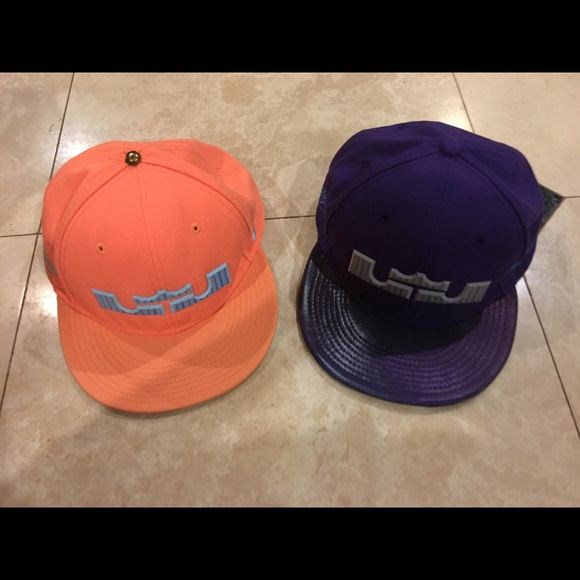 Nike Lebron James Hats. M 5a262e462599fed2780086ed 185eaef1c5a