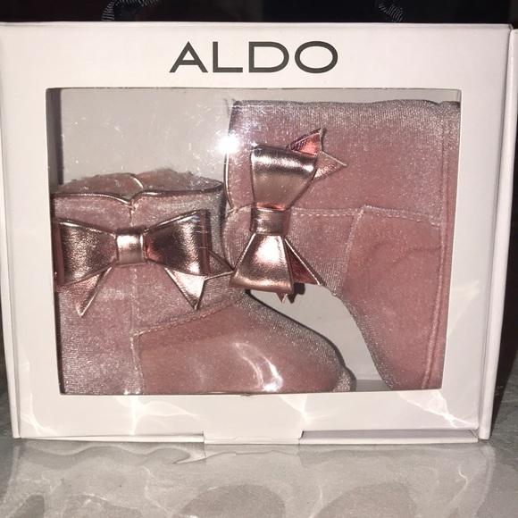 Aldo Shoes   Aldo Baby Girl Shoes