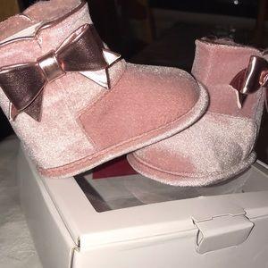 7d87628bad Aldo Shoes - ALDO Baby GIRL shoes👶🏽