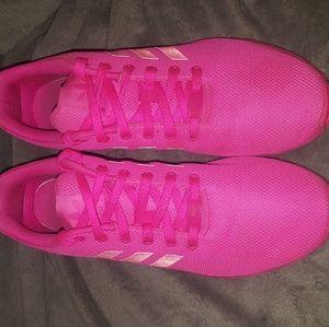 50% OFF Adidas zapatos Flux poshmark