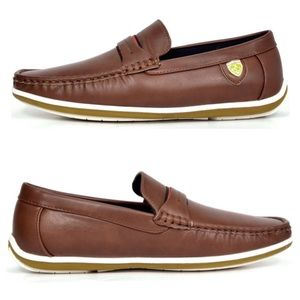 Other - Mens Bruno 'Bush' Italian Style Driving Loafers