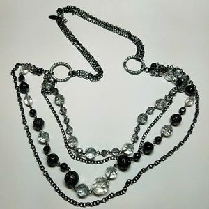 Jewelry - New Multi-strand Long Necklace