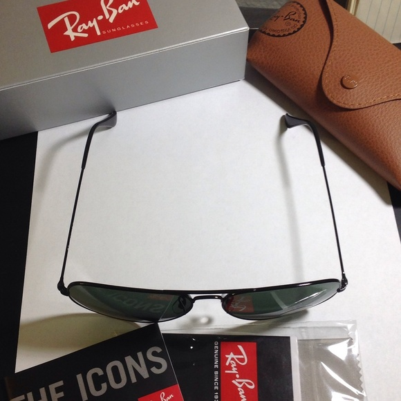 fa50809d60 Ray-Ban 3026 L2821 Aviator
