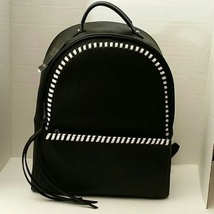 INC Charlii Blk Backpack