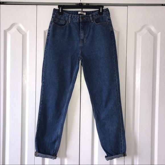76bb3bec14 Forever 21 Jeans | Mom | Poshmark