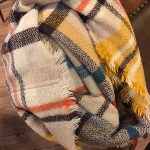 Other - Infinity scarf- NWOT