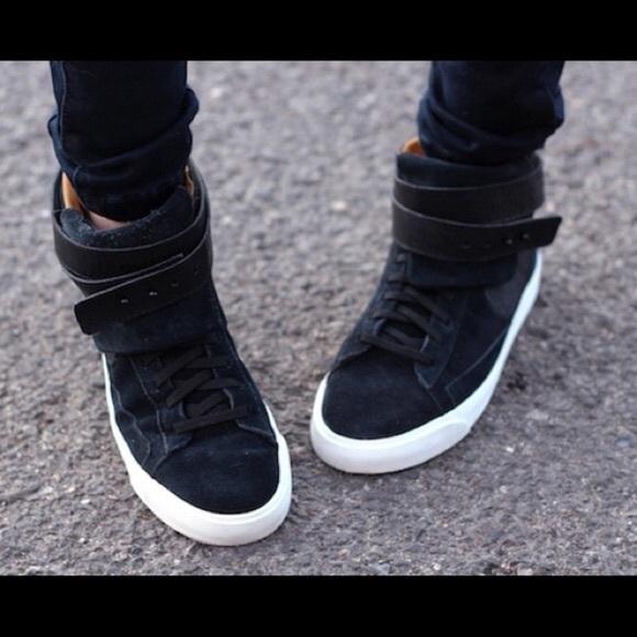 Remise véritable visite rabais Femmes Nike Blazer Tissu Suède Torsion Mi remise d'expédition authentique jeu à vendre best-seller de sortie GS5gq