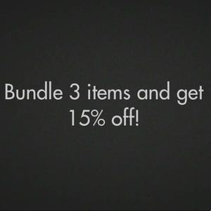 Dresses & Skirts - Bundle deals!