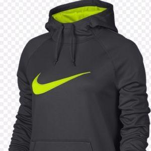 Nike Dri-Fit Therma Adjustable Hoodie NWT