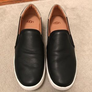c93874fc35a UGG Shoes   Cas Slip On Sneaker Like New With Box   Poshmark