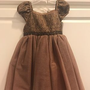 NWT Biscotti holiday party dress 24 months