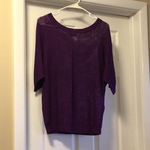 Express women's sweater