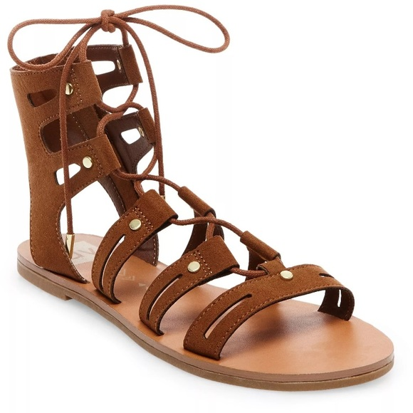 ad50c75287a DV by Dolce Vita Gracelyn Gladiator Sandals Target