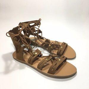 3ce610770f6 DV by Dolce Vita Shoes - DV by Dolce Vita Gracelyn Gladiator Sandals Target