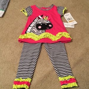 Children's outfit