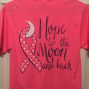 Tops - NWOT. Women's, Breast Cancer, T-shirt. Small