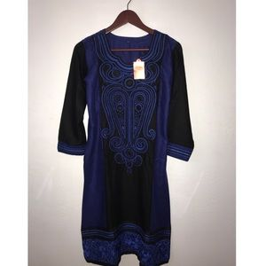 Dresses & Skirts - Brand New Beautiful Indian/Pakistani Three Piece