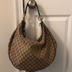 Gucci Bags - Authentic Gucci bag.