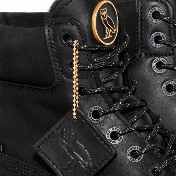 69708069460 OVO Shoes   X Timberland 6 Inch Boots   Poshmark