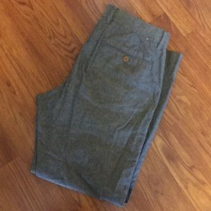 J crew men's dress pants