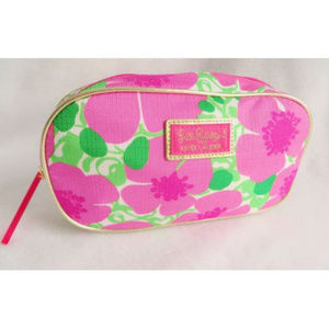 Lilly Pulitzer for Estee Lauder Makeup Bag