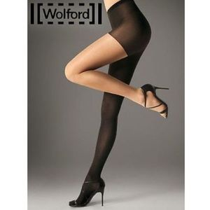 NWT WOLFORD IMAGE TIGHTS